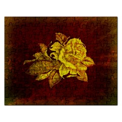 Rose Jigsaw Puzzle (rectangle) by ankasdesigns