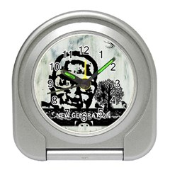 M G Firetested Desk Alarm Clock by holyhiphopglobalshop1