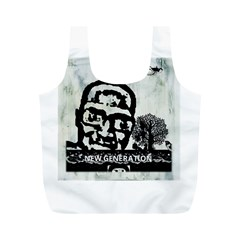 M G Firetested Reusable Bag (m) by holyhiphopglobalshop1