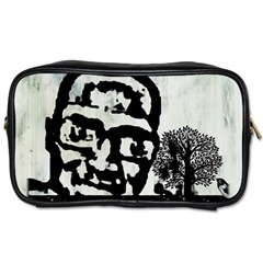 M G Firetested Travel Toiletry Bag (two Sides) by holyhiphopglobalshop1