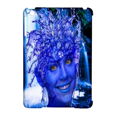 Water Nymph Apple Ipad Mini Hardshell Case (compatible With Smart Cover) by icarusismartdesigns