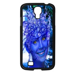 Water Nymph Samsung Galaxy S4 I9500/ I9505 Case (black) by icarusismartdesigns