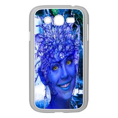 Water Nymph Samsung Galaxy Grand Duos I9082 Case (white)