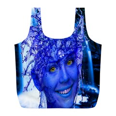 Water Nymph Reusable Bag (l)