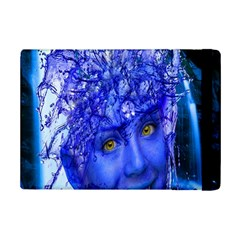 Water Nymph Apple Ipad Mini 2 Flip Case by icarusismartdesigns