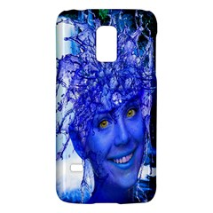 Water Nymph Samsung Galaxy S5 Mini Hardshell Case  by icarusismartdesigns