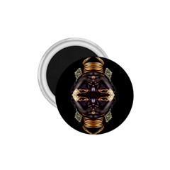 African Goddess 1 75  Button Magnet by icarusismartdesigns