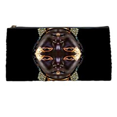 African Goddess Pencil Case by icarusismartdesigns