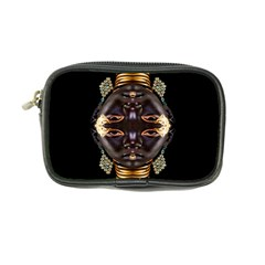 African Goddess Coin Purse by icarusismartdesigns