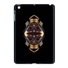 African Goddess Apple Ipad Mini Case (black) by icarusismartdesigns