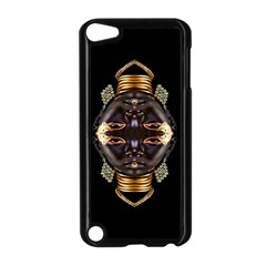 African Goddess Apple Ipod Touch 5 Case (black) by icarusismartdesigns