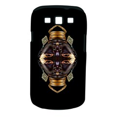 African Goddess Samsung Galaxy S Iii Classic Hardshell Case (pc+silicone) by icarusismartdesigns