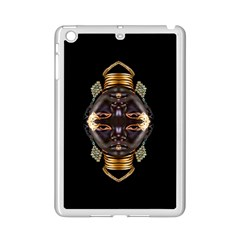 African Goddess Apple Ipad Mini 2 Case (white) by icarusismartdesigns