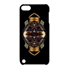 African Goddess Apple Ipod Touch 5 Hardshell Case With Stand by icarusismartdesigns
