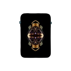 African Goddess Apple Ipad Mini Protective Sleeve by icarusismartdesigns