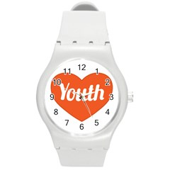 Youth Concept Design 01 Plastic Sport Watch (medium)