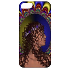 New Romantic Apple Iphone 5 Classic Hardshell Case by icarusismartdesigns