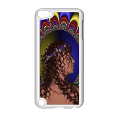 New Romantic Apple Ipod Touch 5 Case (white) by icarusismartdesigns