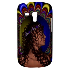 New Romantic Samsung Galaxy S3 Mini I8190 Hardshell Case by icarusismartdesigns