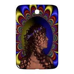 New Romantic Samsung Galaxy Note 8 0 N5100 Hardshell Case  by icarusismartdesigns