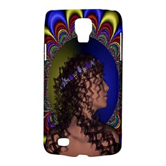 New Romantic Samsung Galaxy S4 Active (i9295) Hardshell Case by icarusismartdesigns