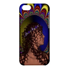 New Romantic Apple Iphone 5c Hardshell Case by icarusismartdesigns