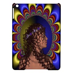 New Romantic Apple Ipad Air Hardshell Case by icarusismartdesigns