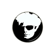 Warhol Golf Ball Marker 10 Pack (for Hat Clip)