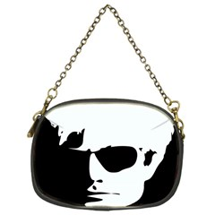 Warhol Chain Purse (one Side) by icarusismartdesigns