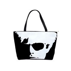 Warhol Large Shoulder Bag by icarusismartdesigns