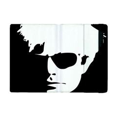 Warhol Apple Ipad Mini Flip Case by icarusismartdesigns