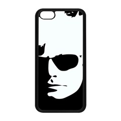 Warhol Apple Iphone 5c Seamless Case (black) by icarusismartdesigns