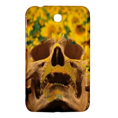 Sunflowers Samsung Galaxy Tab 3 (7 ) P3200 Hardshell Case  by icarusismartdesigns