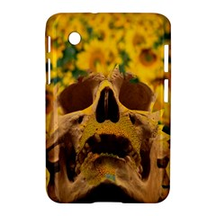 Sunflowers Samsung Galaxy Tab 2 (7 ) P3100 Hardshell Case  by icarusismartdesigns