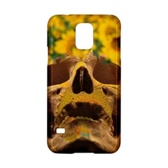 Sunflowers Samsung Galaxy S5 Hardshell Case  by icarusismartdesigns