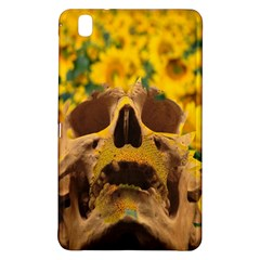 Sunflowers Samsung Galaxy Tab Pro 8 4 Hardshell Case by icarusismartdesigns