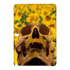 Sunflowers Samsung Galaxy Tab Pro 12 2 Hardshell Case by icarusismartdesigns