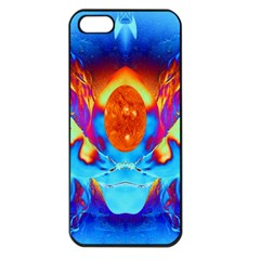 Escape From The Sun Apple Iphone 5 Seamless Case (black) by icarusismartdesigns