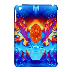 Escape From The Sun Apple Ipad Mini Hardshell Case (compatible With Smart Cover) by icarusismartdesigns