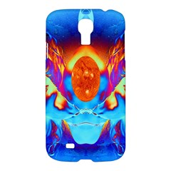 Escape From The Sun Samsung Galaxy S4 I9500/i9505 Hardshell Case by icarusismartdesigns