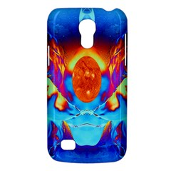 Escape From The Sun Samsung Galaxy S4 Mini (gt I9190) Hardshell Case  by icarusismartdesigns