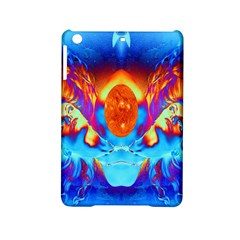 Escape From The Sun Apple Ipad Mini 2 Hardshell Case by icarusismartdesigns