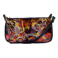 Abstract 4 Evening Bag by icarusismartdesigns