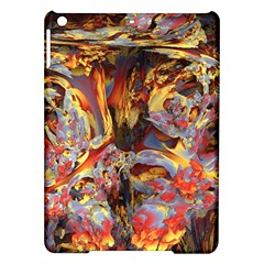 Abstract 4 Apple Ipad Air Hardshell Case by icarusismartdesigns