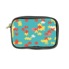 Puzzle Pieces Coin Purse