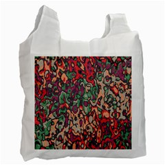 Color Mix Recycle Bag (two Side)