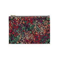 Color Mix Cosmetic Bag (medium)