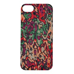 Color Mix Apple Iphone 5s Hardshell Case