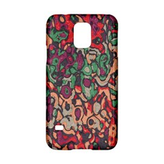 Color Mix Samsung Galaxy S5 Hardshell Case
