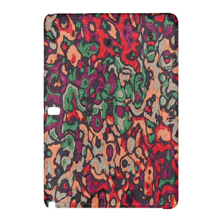Color mix Samsung Galaxy Tab Pro 10.1 Hardshell Case